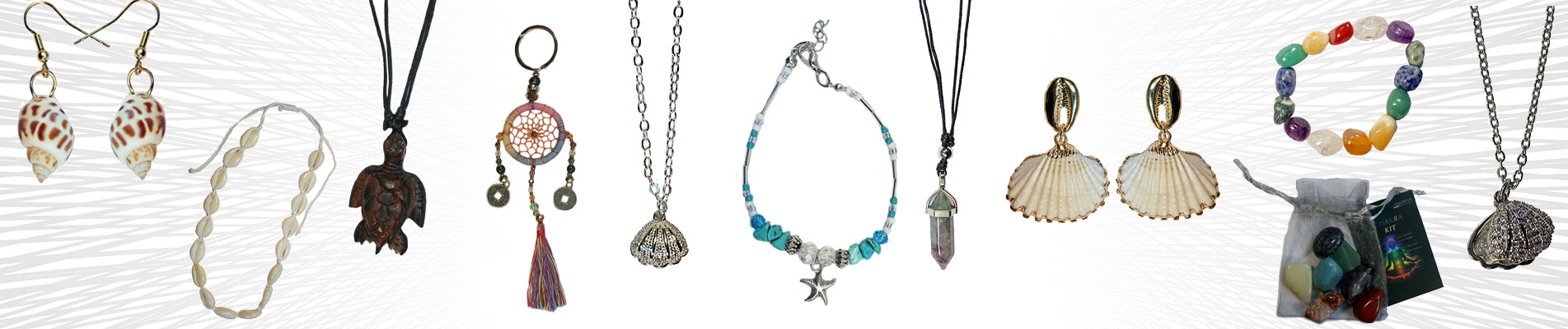 Aquarius Designs - Wholesale Jewellery